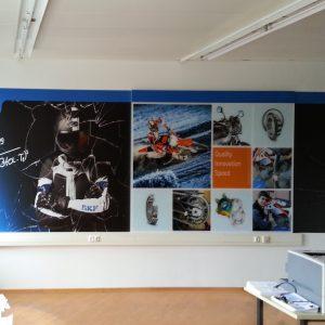 Digitaldruck für SKF Kugellager