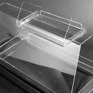Original Spuckschutz® SP100 Komplettsystem aus Acrylglas