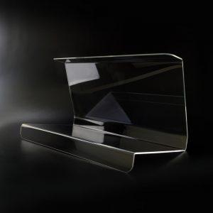 Spuckschutz® SP100 aus Acrylglas