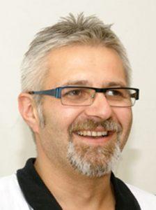 Der Geschäftsführer von G-DESIGN.at ist Manfred Gyrcizka.
