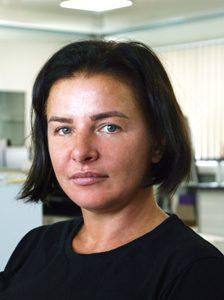 Larisa Kozireva