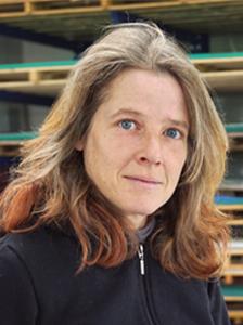 Simone Berger